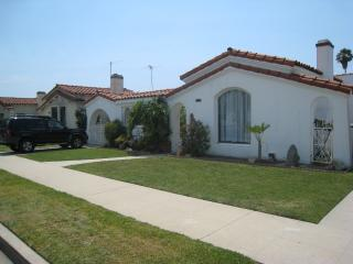 Charming Spanish Style Home with 3 bed rooms 2 ba - Los Angeles vacation rentals