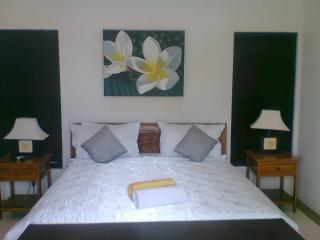 charming bungalow in jimbaran beach - Nusa Dua Peninsula vacation rentals