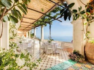 VILLA DEL RE - Salerno vacation rentals