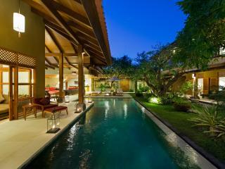 Villa Kinaree - Stunning Villa, Seminyak - Kuta vacation rentals
