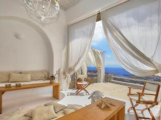 Villa Eagles Nest - Mykonos Town vacation rentals