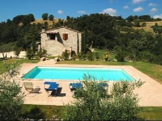 ANTICA QUERCIA - Todi vacation rentals