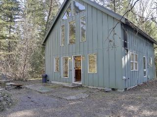 Wildwood Cabin - Mount Hood vacation rentals