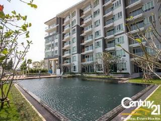 2 Bedroom Condo with Sea & Golf Course Views - Hua Hin vacation rentals