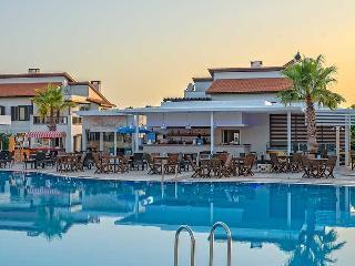 Enjoy 5 Star Holiday Village in this Apartment! - Belek vacation rentals