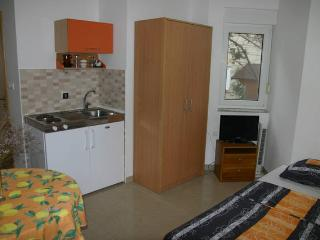 Nice Studio with Internet Access and Television - Novalja vacation rentals