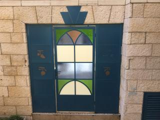 Simcha's Tsfat Guest Suite - Safed vacation rentals