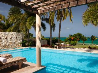 Banyan Villa at Jumby Bay, Antigua - Beach Access, Pool - Saint George Parish vacation rentals