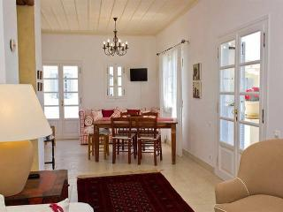 Spetses pool apartment - Spetses vacation rentals