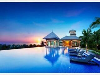 Beautiful Holiday Villa (Casa Seaside) - Rayong vacation rentals