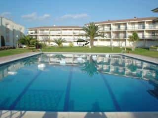 Nice Condo with Deck and Garden - Palafrugell vacation rentals