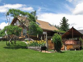 BBY Farm - Bozeman vacation rentals