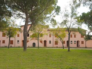 CapalbioRetreat:charming apartment near the sea 8p - Capalbio vacation rentals