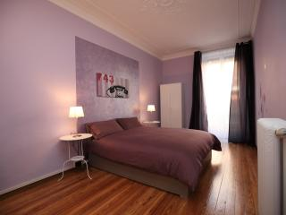 Re Umberto - Turin vacation rentals