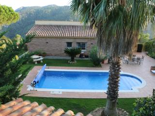 luxurious villa with spectacular views - Sant Feliu de Guixols vacation rentals