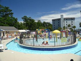 Myrtle Beach Resort A145 | Cozy and Comfortable Condo - Myrtle Beach vacation rentals