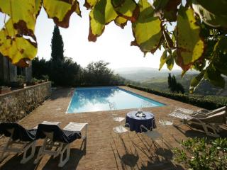 Podere Vedi Torre - San Gimignano vacation rentals
