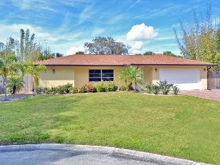 Excellent Sarasota vacation rental in great location - Sarasota vacation rentals