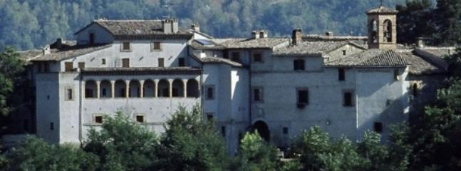 Nice Fort with Internet Access and Iron - Collevalenza vacation rentals