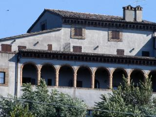 11 bedroom Fort with Internet Access in Collevalenza - Collevalenza vacation rentals