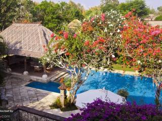 Villa Nusa Dua, large & luxurious 7bdr villa - Nusa Dua vacation rentals