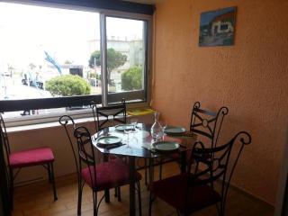 Très agréable appartement de type T2 cabine - Saint-Cyprien vacation rentals