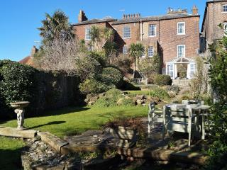 Fabulous Georgian house with garden Arundel - Arundel vacation rentals