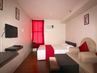 Fully furnished Condo with City View - Pasig vacation rentals