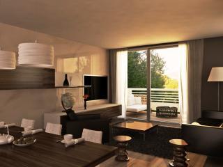 Luxury Apartments Roquebrune 42la - Roquebrune-Cap-Martin vacation rentals