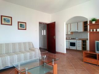 Spacious new apartment near the beach,amazing view - Novalja vacation rentals
