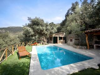 Nice Villa with Internet Access and Hot Tub - Deia vacation rentals