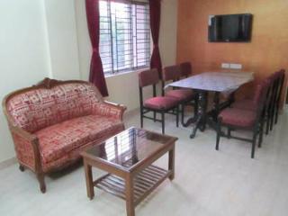 Comfortable 5 bedroom Kolkata (Calcutta) Bed and Breakfast with Internet Access - Kolkata (Calcutta) vacation rentals