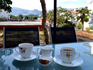 TROGIR - CIOVO Family Aartment for 5 - Trogir vacation rentals