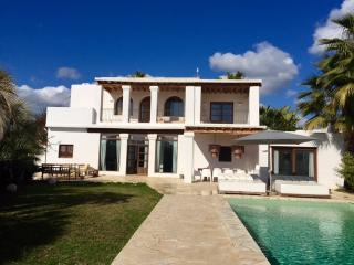 Lovely Decorated Villa in Ibiza - Ibiza Town vacation rentals