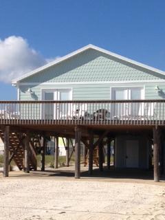 Bright 4 bedroom Vacation Rental in Gulf Shores - Gulf Shores vacation rentals