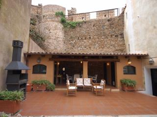 LUXURY RUSTIC HOUSE in TOSSA de MAR - Tossa de Mar vacation rentals