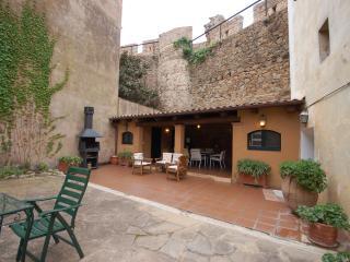 LUXURY RUSTIC HOUSE in TOSSA de MAR - Tossa de Mar vacation rentals