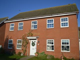The Red House - Gorleston-on-Sea vacation rentals