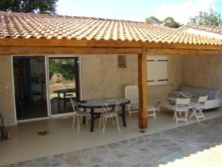 Santa-Giulia-mini-villa ORCINO à 200m de la plage - Santa Giulia vacation rentals