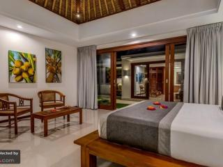 Villa Oceana - Seraya Barat vacation rentals