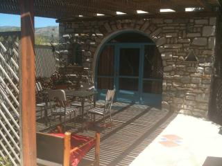 LITTLE STONE HOUSE IN ALYKI - PAROS - Paros vacation rentals