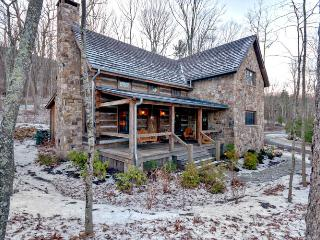 Shepherd's Cottage - Hot Springs vacation rentals