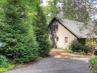 Hickory Knoll - Lake Toxaway vacation rentals