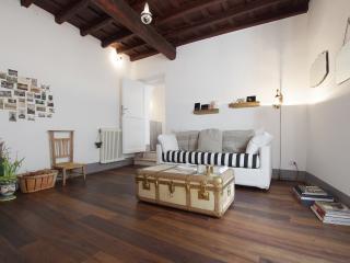 Romantic 1 bedroom Apartment in Rome - Rome vacation rentals