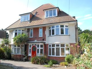 The Red House - Bournemouth vacation rentals