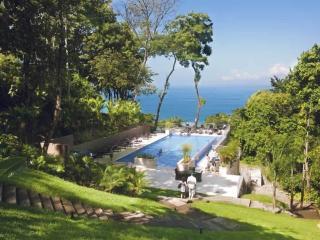Casa Cascabel Luxury and Privacy in Manuel Antonio - Manuel Antonio National Park vacation rentals