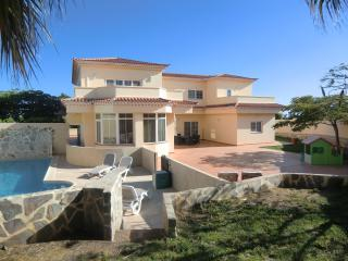 Alamos Park - Huge 5 bed villa with heated pool - Golf del Sur vacation rentals