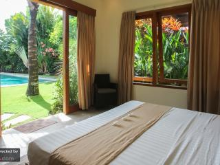 Spacious Villa with Internet Access and Shared Outdoor Pool - Umalas vacation rentals