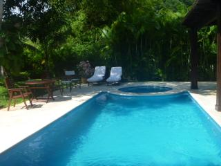 Spacious House with A/C and Television - La Romana vacation rentals
