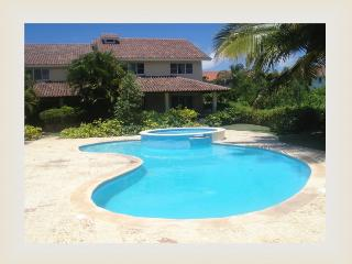 Lovely 3 bedroom House in Juan Dolio - Juan Dolio vacation rentals